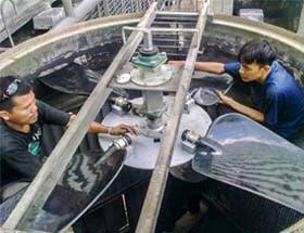 HVAC contractor Tangerang
