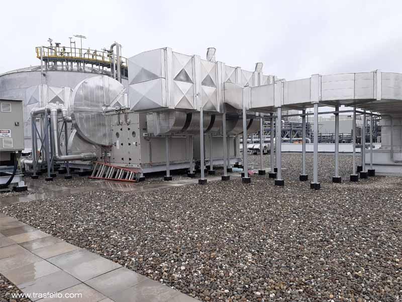 Project Trasfello - Brunei fertilizer