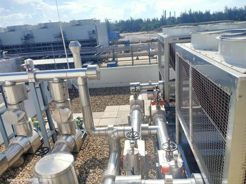HVAC contractor Bandung