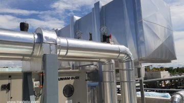 Kontraktor HVAC Indonesia