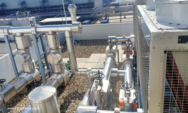 Kontraktor HVAC Jabodetabek