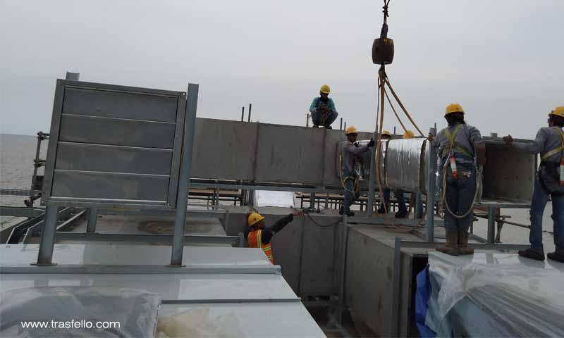 Kontraktor HVAC Medan 2021