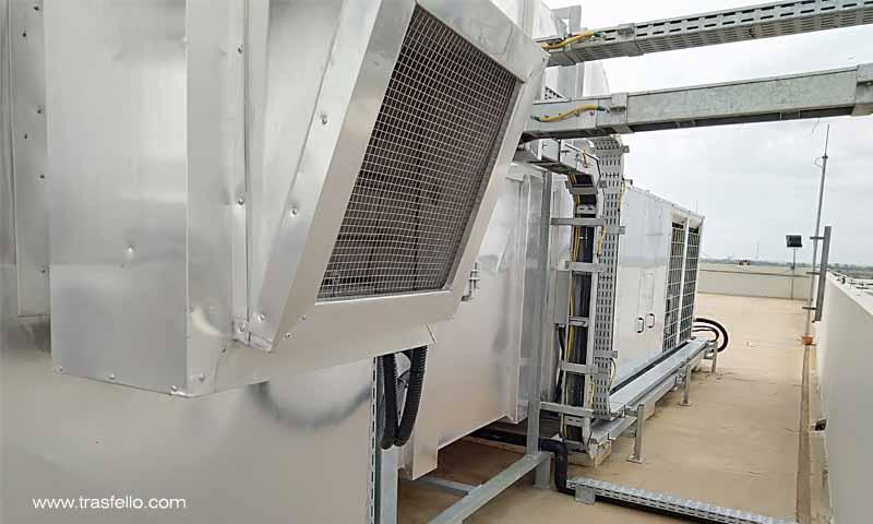 Kontraktor HVAC Surabaya