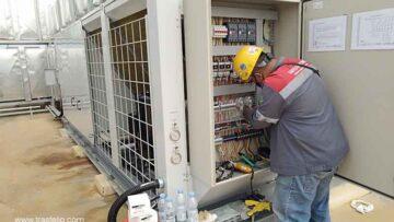 hvac service and repair